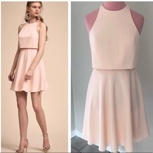 Anthropologie BHLDN Barrett Dress NWT